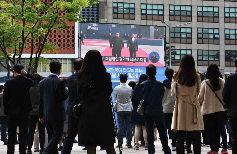 20180430-Korean Public Reactions (AFP).jpg