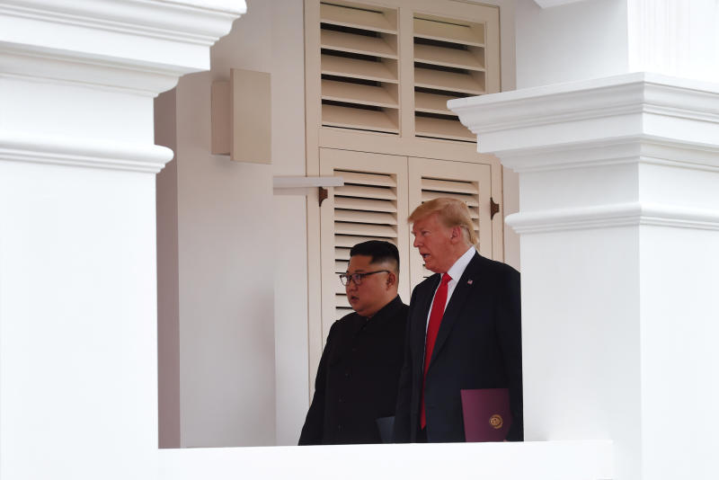 20180612 trump and kim walking.jpg