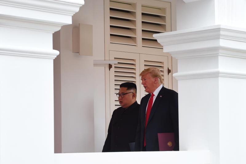 20180612 trump and kim walking.jpg