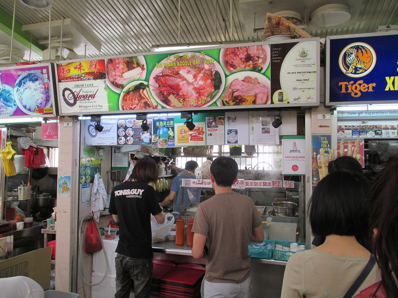 Fresh Taste Big Prawn Noodle知味鲜.jpg