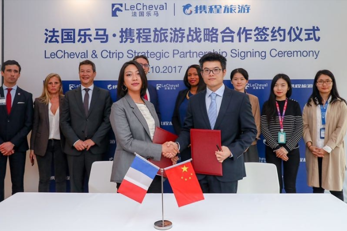 Le Cheval and Ctrip.png