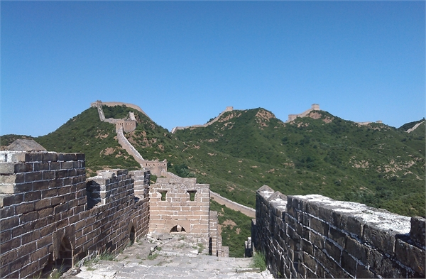 20180829 shanhaiguan great wall.jpg