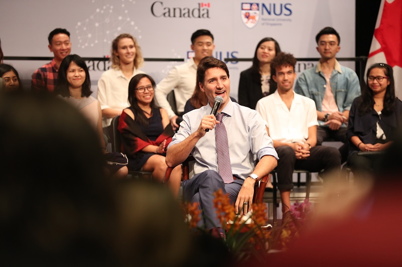 Trudeau at NUS.jpg