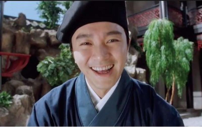 皇阿玛,我是中国人。