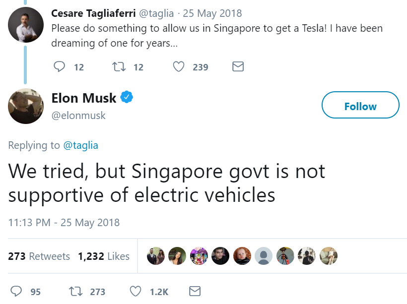 Elon-We tried but singapore govt not supportive.png