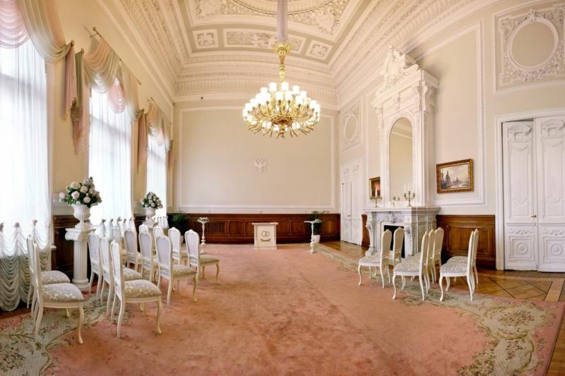 St Petersburg marriage registration palace02.jpg