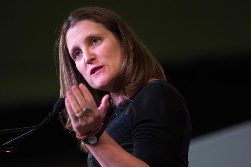 20190118 Chrystia Freeland AFP.jpg