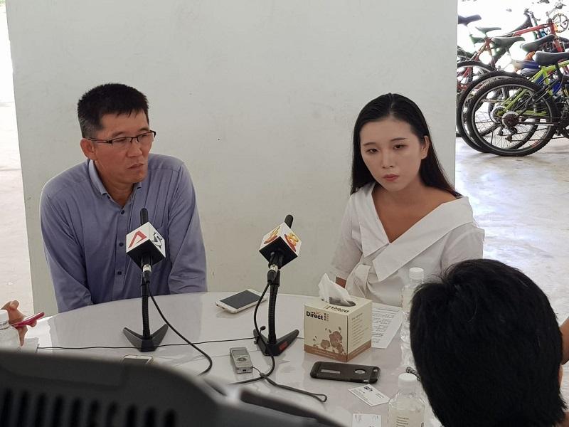 20190211-Liu Kai Father and sister.jpg