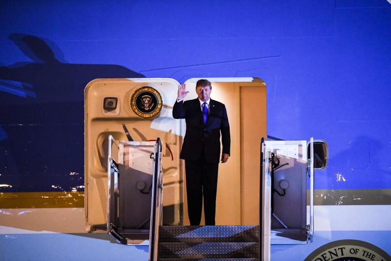 20190226 trump arrives AFP.jpg