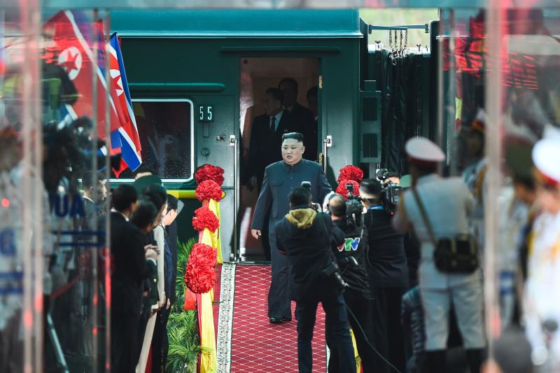 kim dong dang arrives  AFP.jpg