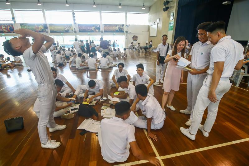 20190305-Swiss Cottage Secondary School N level results.jpg