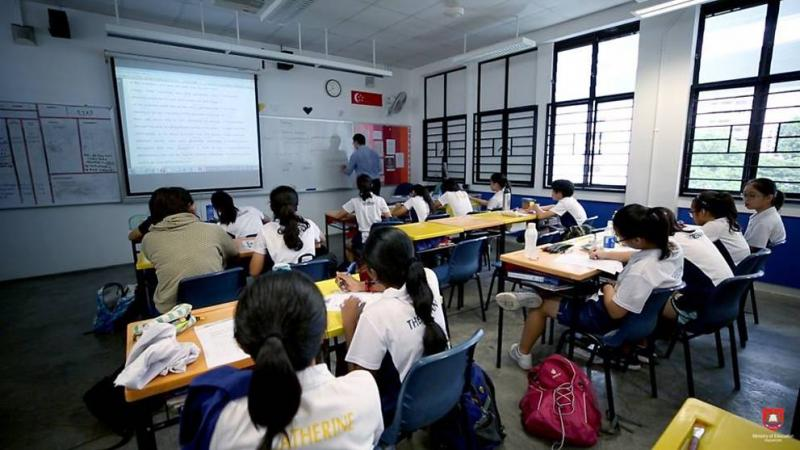 20190306-Secondary students in class.jpg