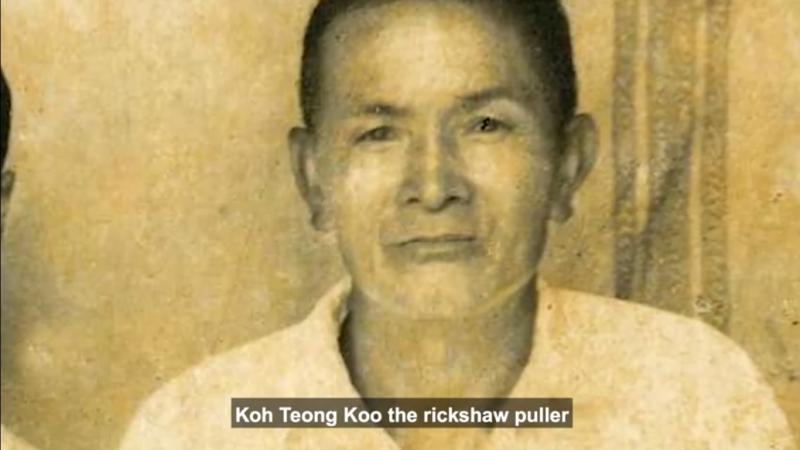 20190325-Koh Teong Koo the Rickshaw puller.jpg
