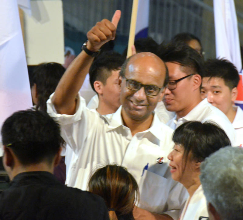 20190329 tharman wins SM.jpg