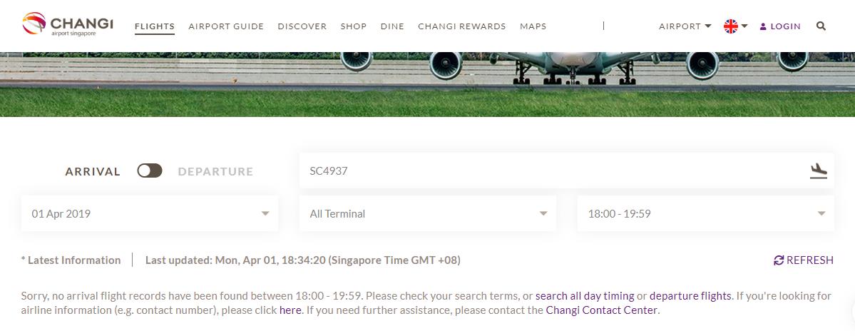 20190401-No Shandong flights.png
