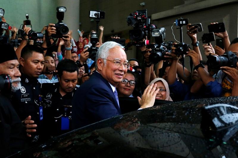 20190403-Najib leaves court Reuters.jpg