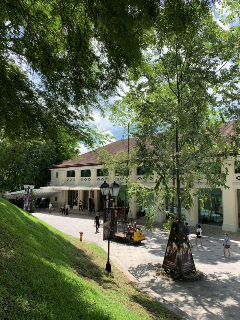 Fort Canning Hill Centre.JPG
