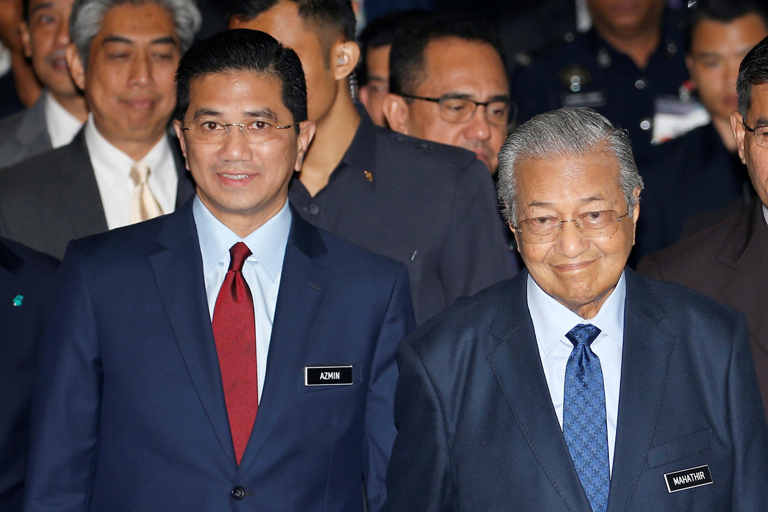 20190711 Mahathir and Azmin .jpg