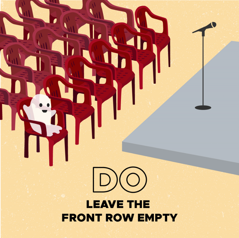 20190808-leave front row empty.png
