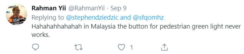 20190910-inMalaysia green button does not work.png