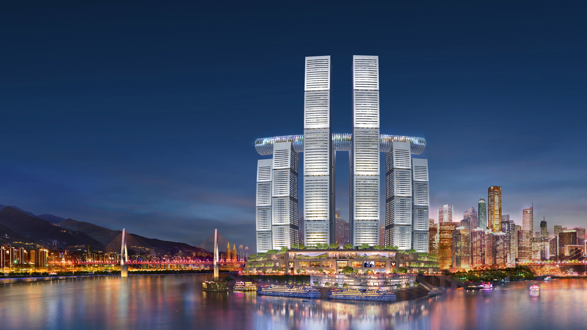 Raffles City Chongqing 2 2000x1125c Safdie Architects  CapitaLand China Investment Co Ltd1.jpg