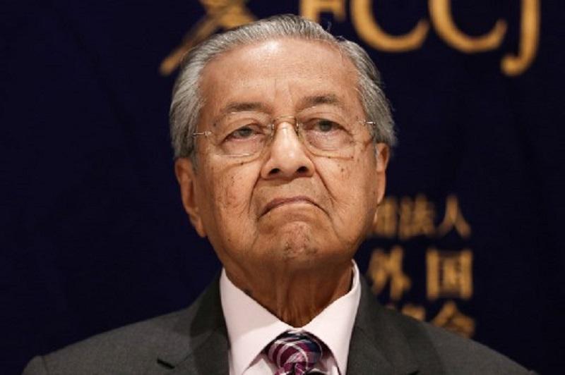 20190920-Mahathir AFP.jpg