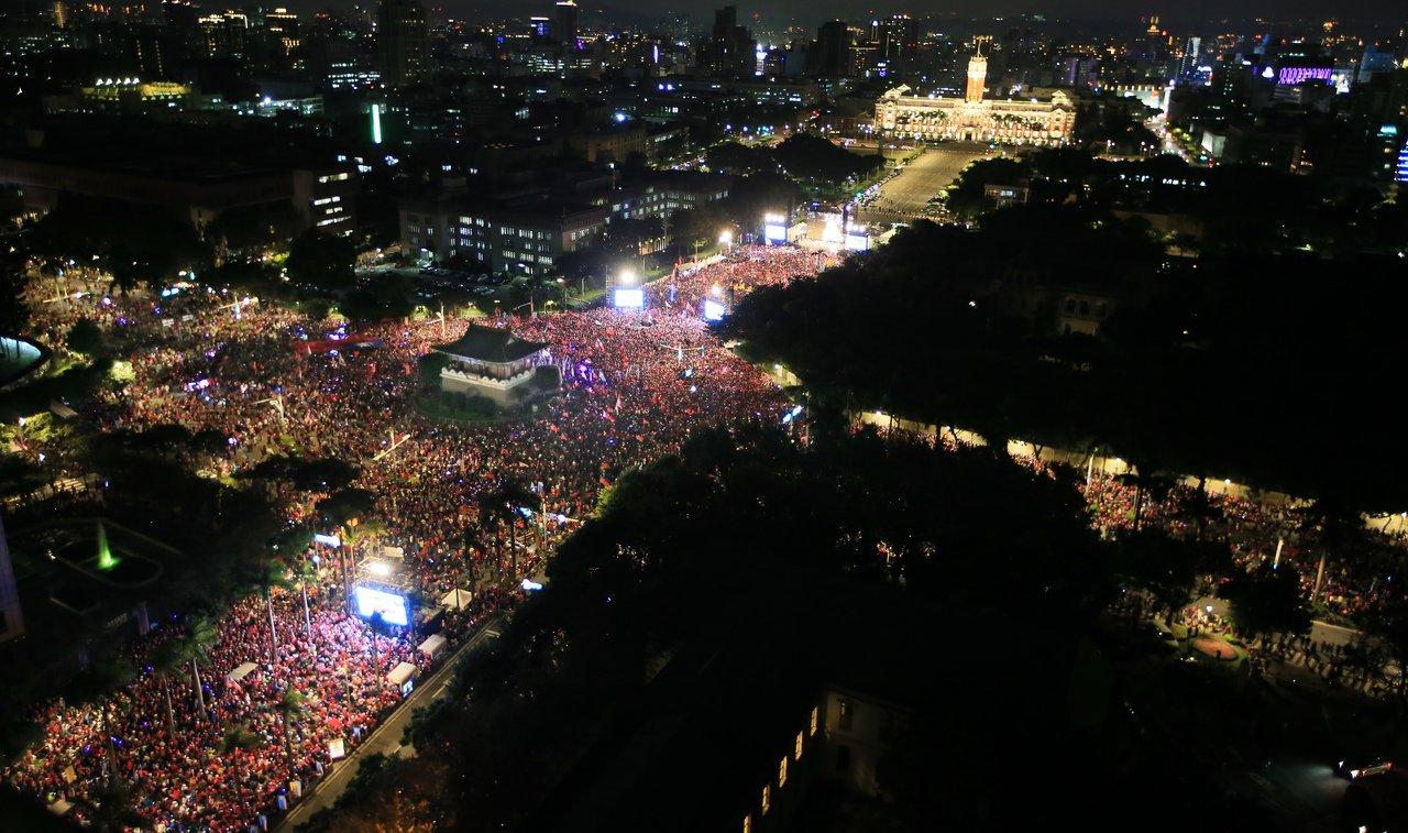20200110韩国瑜凯道造势1.jpg