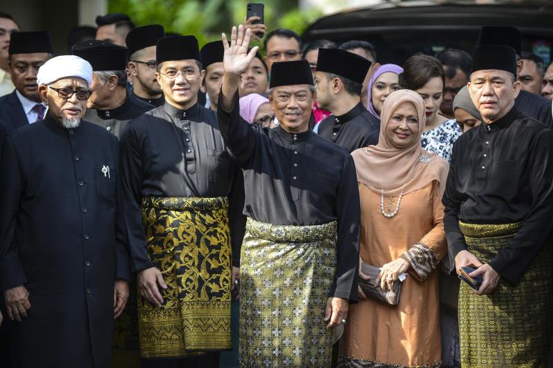 20200302-Muhyiddin before inauguration.jpg