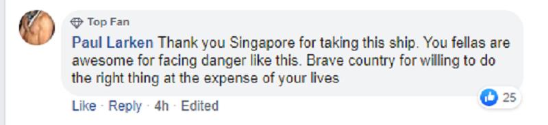 新加坡是游轮的母港