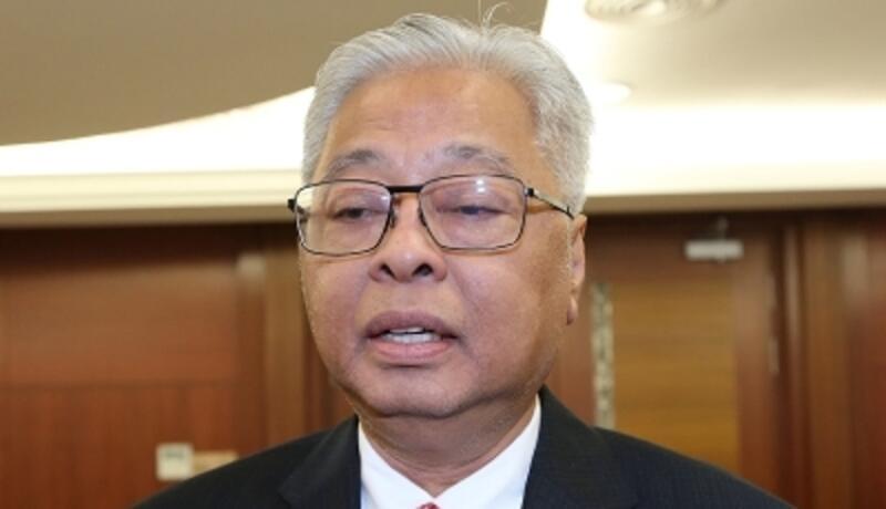 20200320-Malaysian Defense Minister.jpg