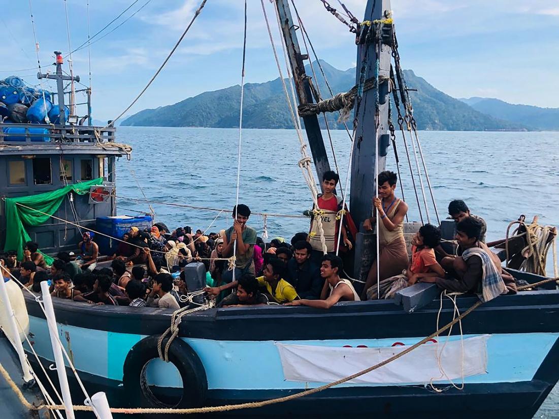 20200508-Rohingya reaching Langkawi.jpg