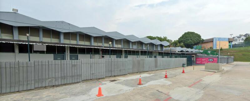 8月7日所有客工宿舍预计会被列为安全