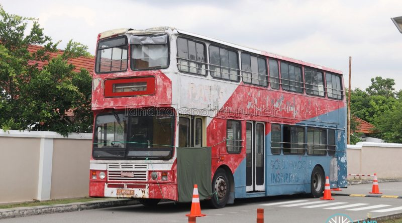 超级巴士铁粉