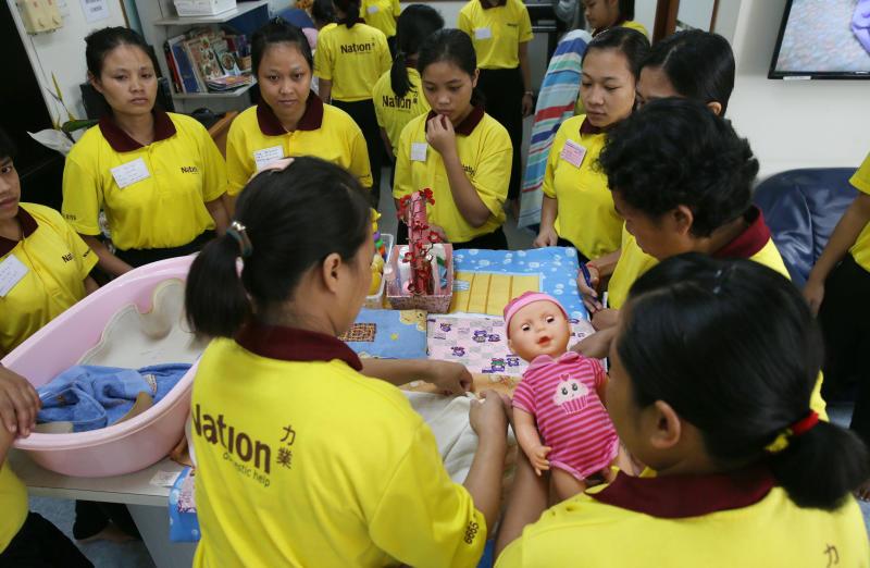 20200820-maids training.jpg