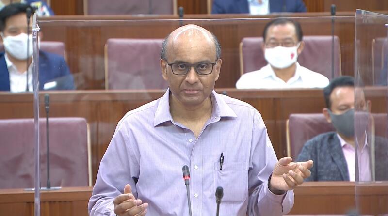 不再那么重视新加坡安不安全