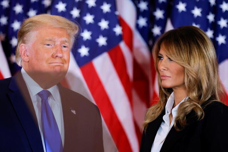 20201109 - Trump & Melania.jpg