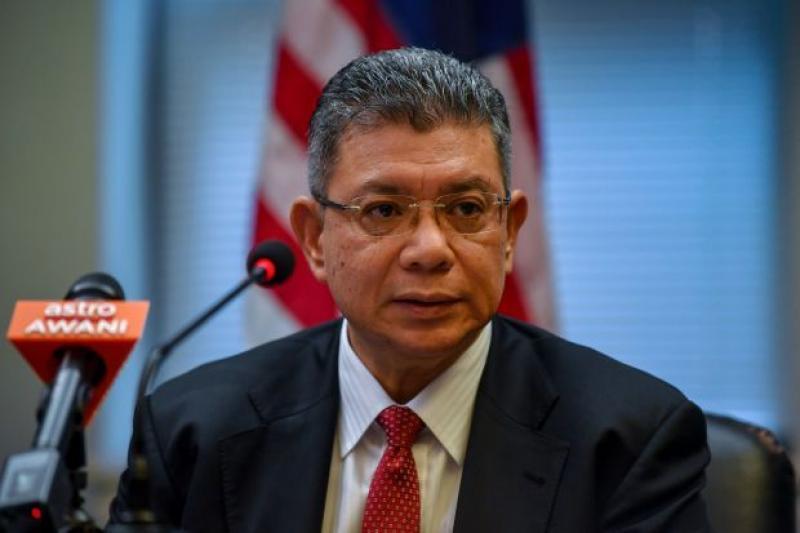 20201117-Senior Minister Communications and Multimedia Minister Saifuddin Abdullah.jpg