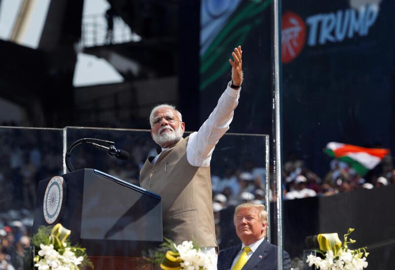 20201123-Modi and Trump.jpg