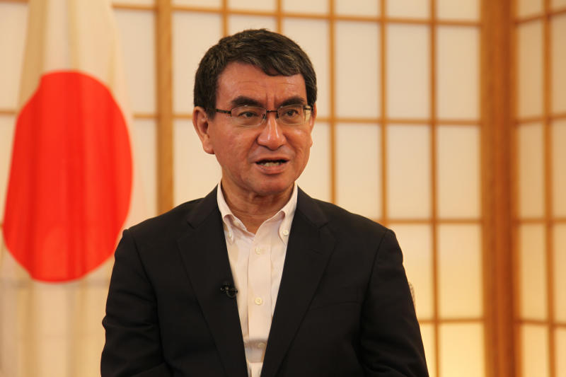 20201229-Taro Kono.jpg