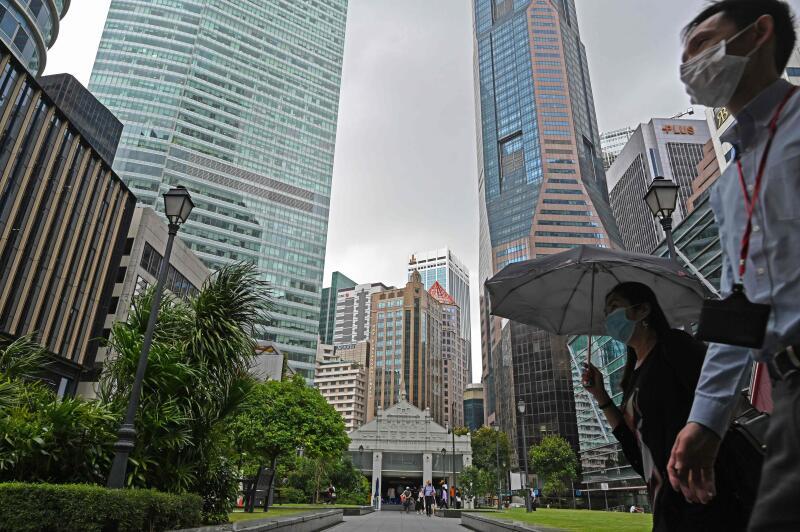 20210316-singapore CBD AFP.jpg