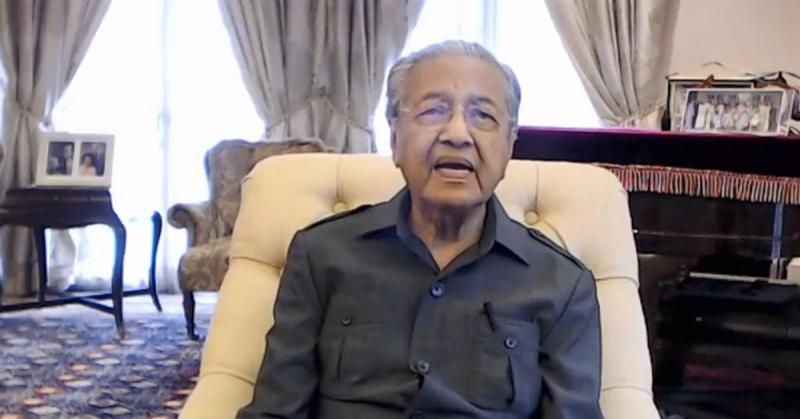 20210716-Mahathir dong fang.jpg