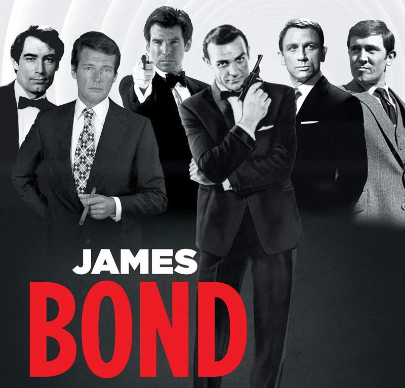 历代007