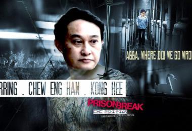 ChewEngHan-PrisonBreak