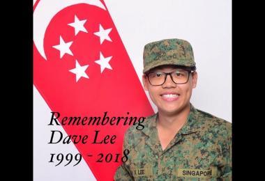 Dave Lee Han Xuan