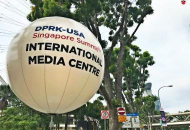 特金会国际媒体中心