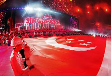 We Are Singapore