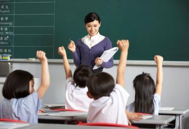 新加坡华文教育
