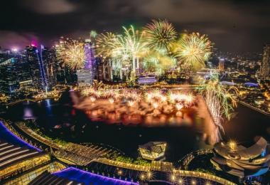 (Visit Singapore)