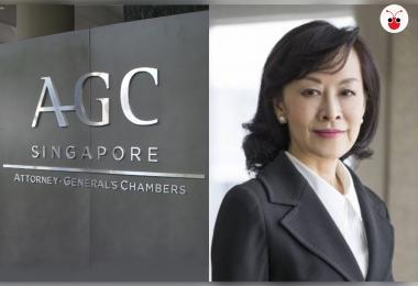 李光耀最后遗嘱准备过程有蹊跷?总检察署向律师公会投诉李显扬老婆林学芬。