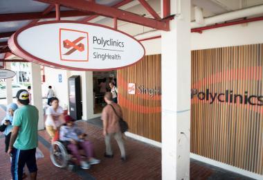 SingHealth Polyclinics